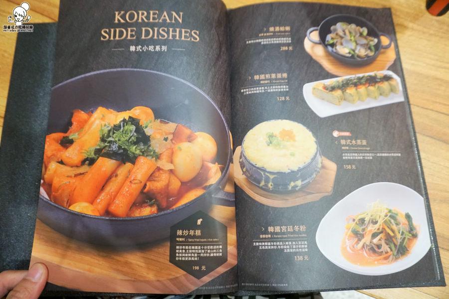 漢神巨蛋美食 韓式料理 韓虎嘯 聚餐 -02429.jpg