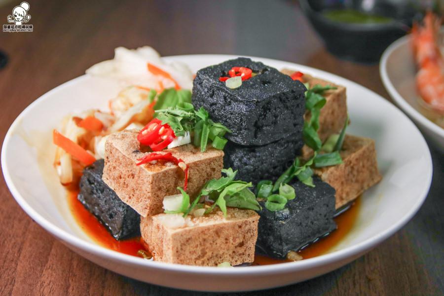 高雄 海鮮粥 螃蟹粥 臭豆腐 黑白兩道 高雄美食-7614.jpg