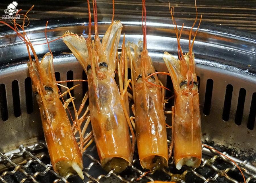 好客燒肉 高雄獨家 南部獨家 新光三越 高雄燒肉 海鮮吃到飽 蝦子吃到飽-02252.jpg