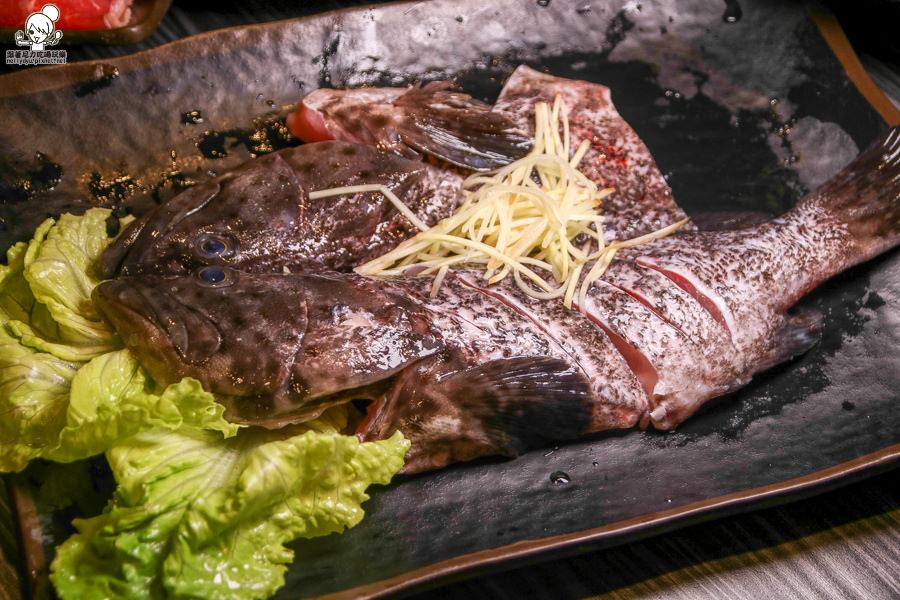九鼎蒸霸 蒸鮮料理 蒸鍋 熱炒 新鮮 海鮮 聚餐 包廂-0829.jpg
