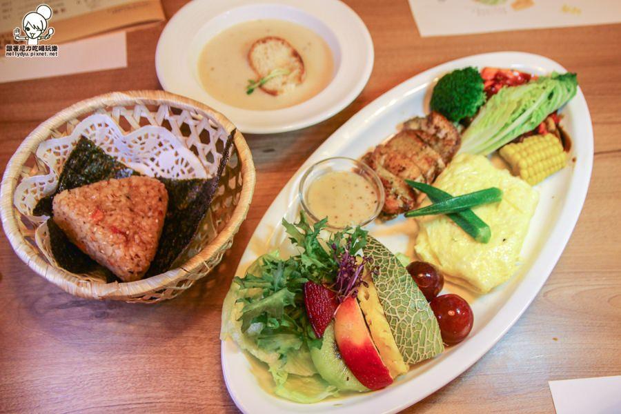 維那奇 Vivace  早午餐 沙拉 輕食 咖啡 (20 - 37).jpg