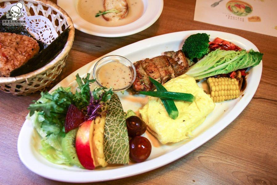 維那奇 Vivace  早午餐 沙拉 輕食 咖啡 (23 - 37).jpg