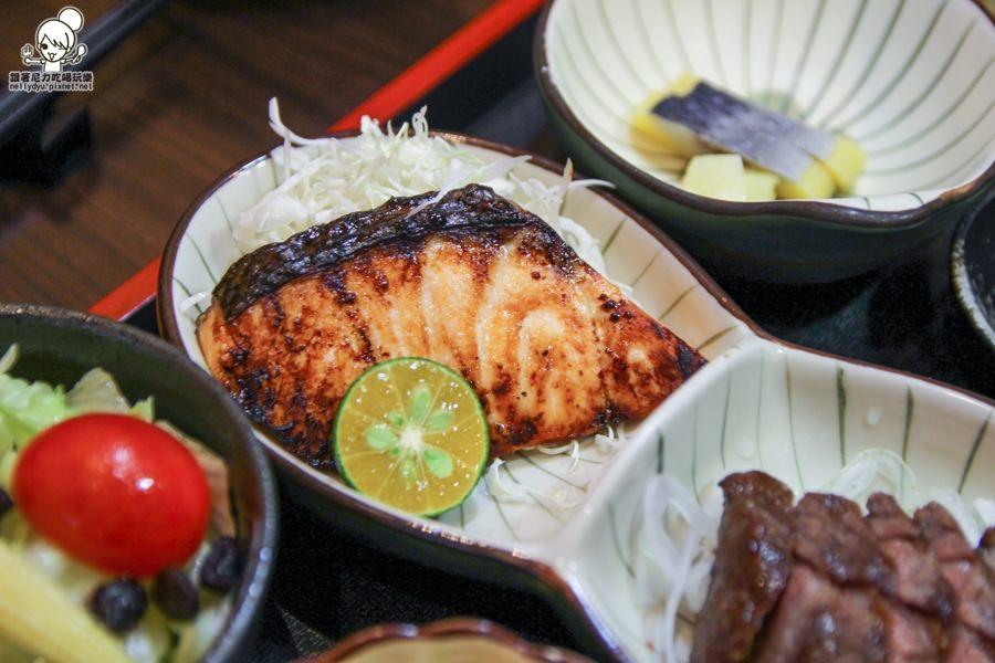 魚羊小吉 定食 日式料理 家庭料理 丼飯 (26 - 33).jpg