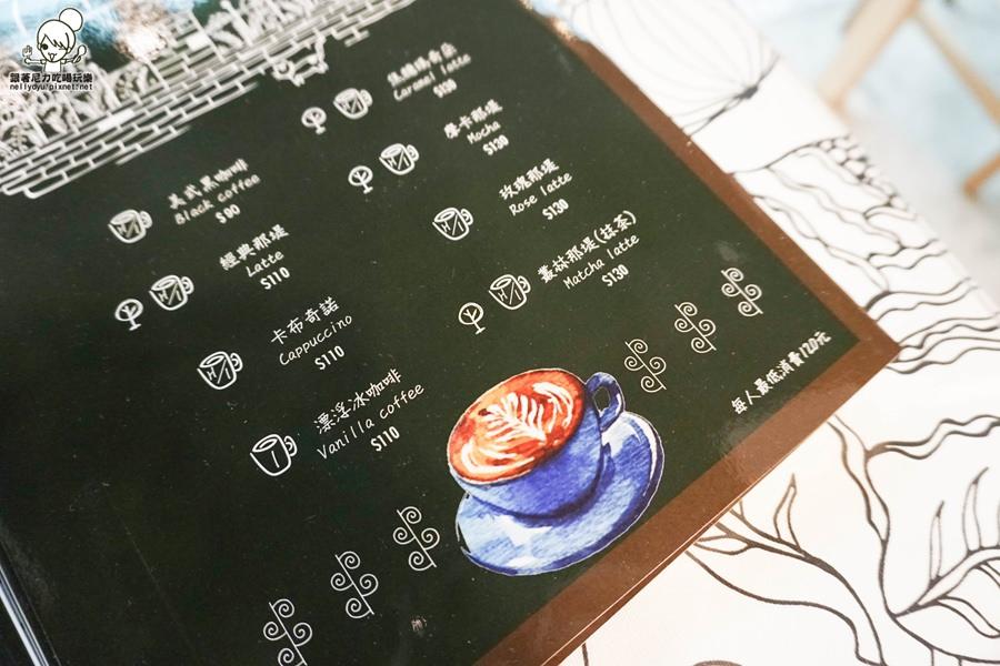 覓食廚房 下午茶 甜點 義大利麵 06.jpg
