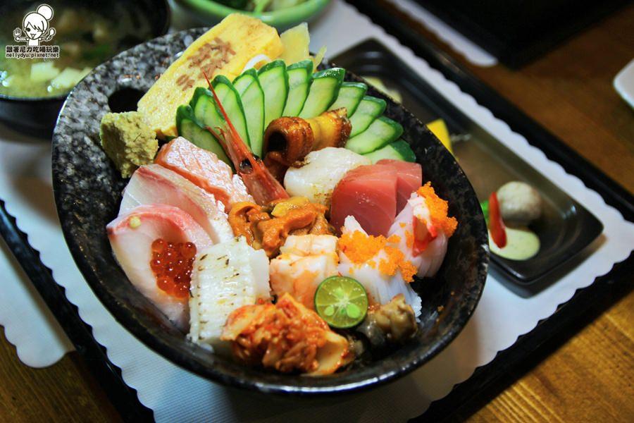 森一 丼飯 壽司 日本料理35.JPG