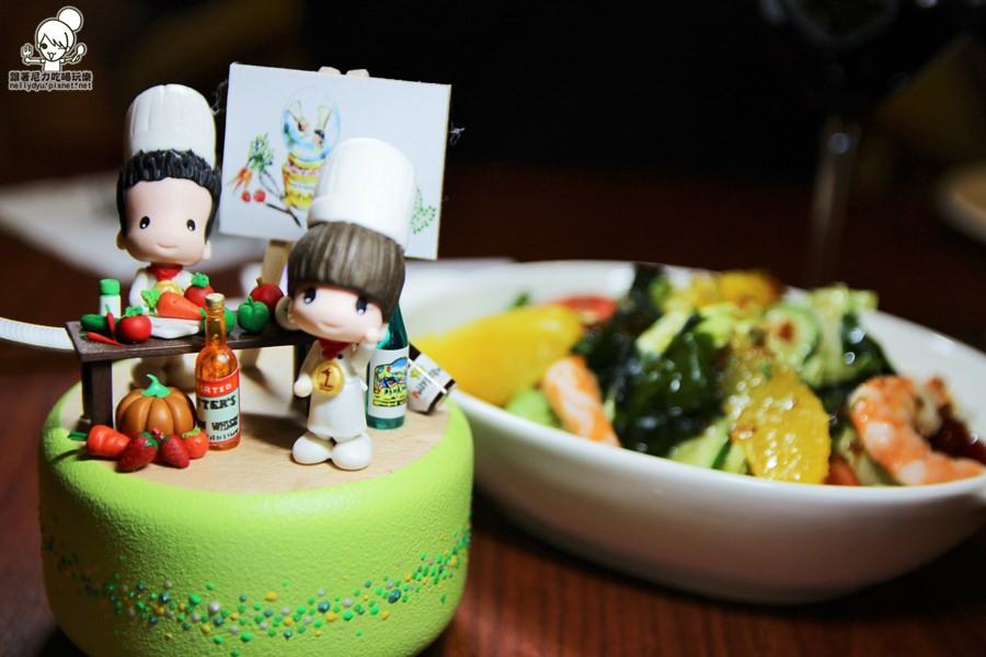 音樂盒法式鄉村餐廳23.JPG