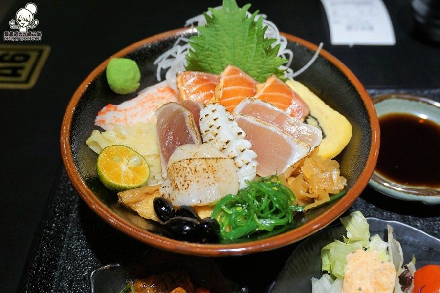 彩虹市集 八阪丼屋 丼飯20.JPG