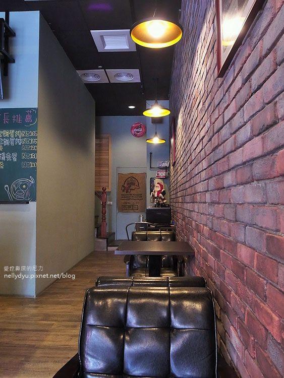 Cozy Diner 可里小餐館01.JPG