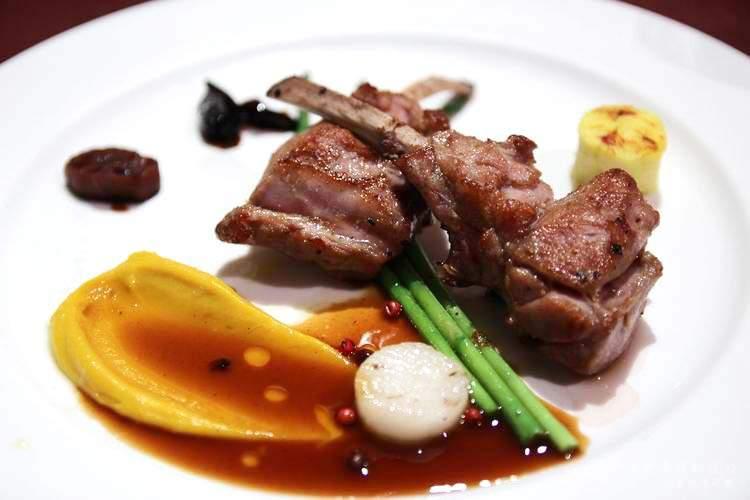 安東尼歐法式餐廳30.JPG