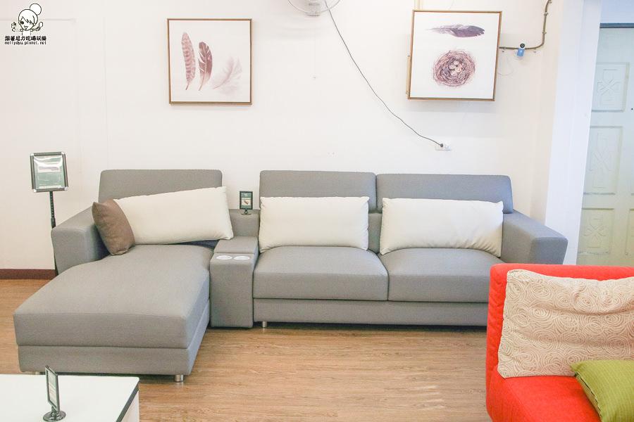 高雄沙發 客製化沙發 沙發 家具 居家 生活 椅子 舒適 必買 高雄家具街