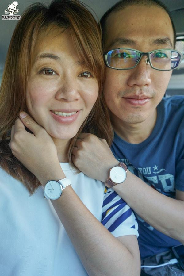 DW手錶 精品 皮革 白色-00437.jpg