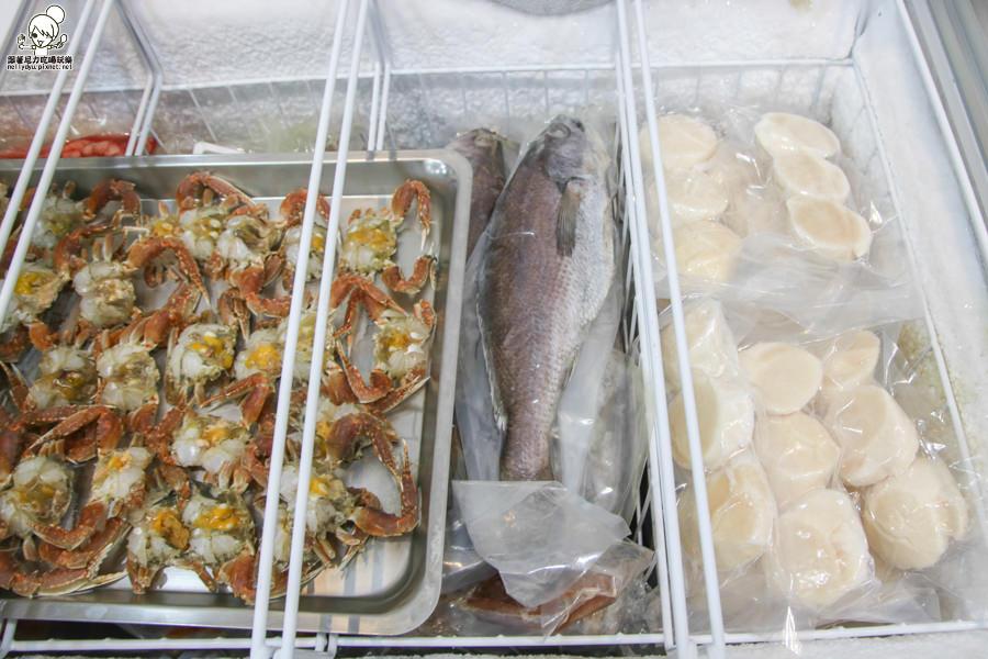 海鮮伴手禮 魚 野生海鮮 現撈 新鮮 日本料理 美食 鹽埕