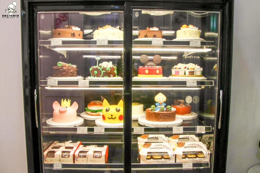 高雄蛋糕推薦 造型蛋糕 創意蛋糕 卡通蛋糕 必買蛋糕