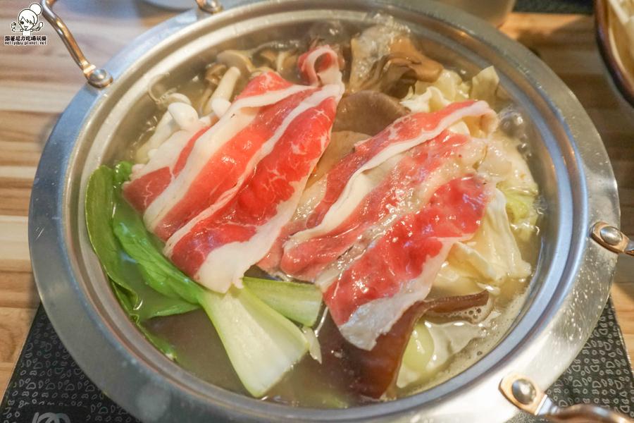高雄火鍋推薦 火鍋 個人鍋 素食鍋 美術館火鍋