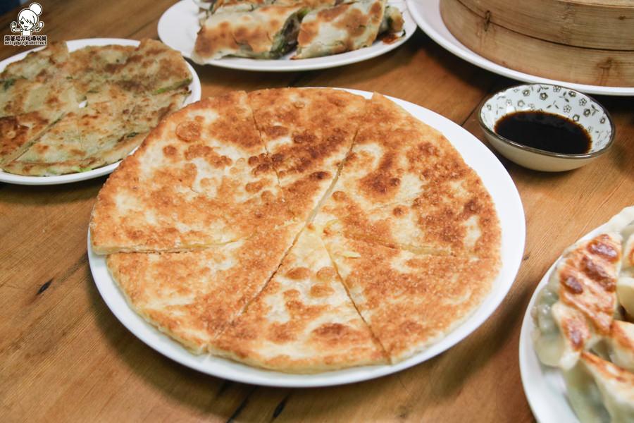 御香居 手工麵食館 捲餅 餡餅 蒸餃 上海湯包 好吃 高雄美食 平價美食