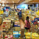 888異國零食共和國 x 高雄零食特賣會(餅乾、泡麵、啤酒、零食)