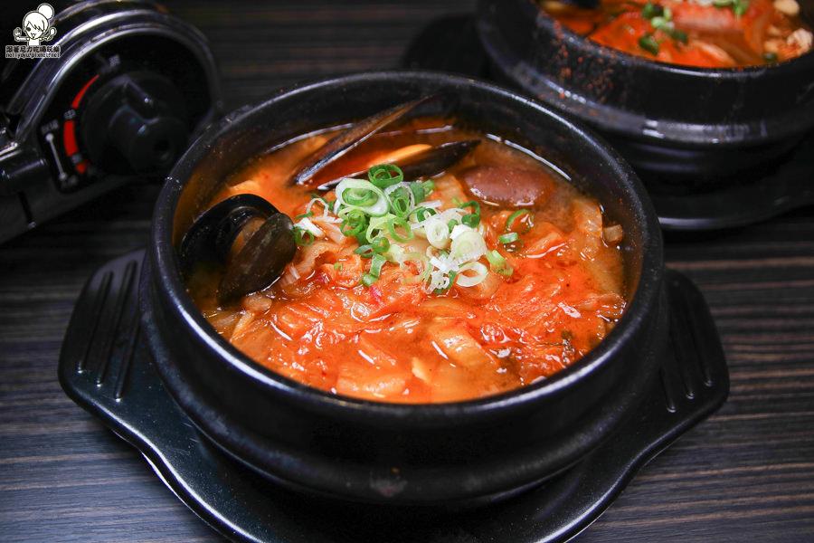 玉豆腐 韓式料理 聚餐