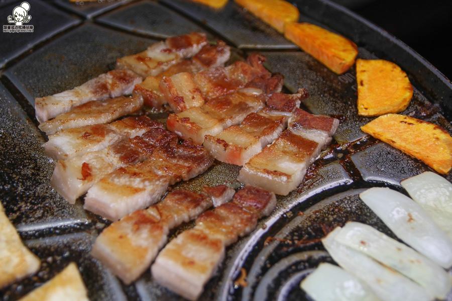 高雄韓國料理 韓式料理 油蔥酥 聚餐