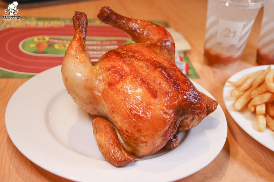 21香草烤雞 21炸雞 21烤雞 耶誕烤雞 耶誕聚餐