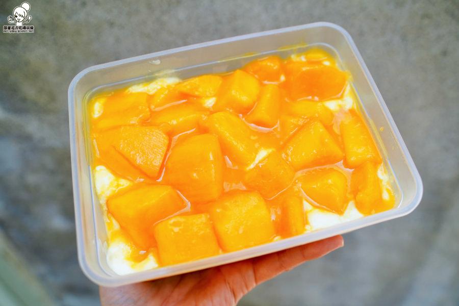 奧瑪 餐包 爆漿 芒果 必吃 必買 團購 花生