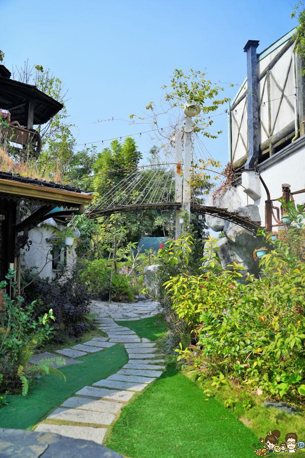 旁聽席 三地門 景觀 屏東 旅遊 戶外 休閒 網美景點 下午茶 咖啡廳 山上餐廳