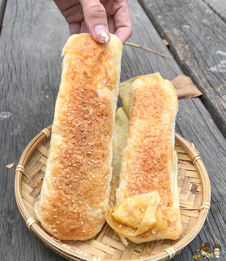 忠孝市場 燒餅 中式早餐 蛋餅 豆漿 必吃美食
