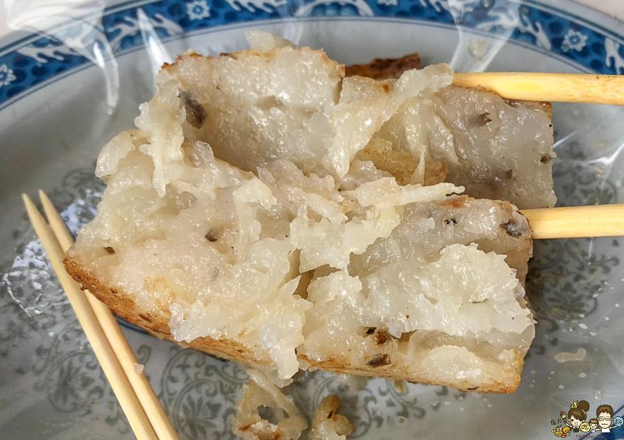 蘿蔔糕 臭豆腐 小吃 銅板 素食 高雄美食 必吃 好吃 推薦