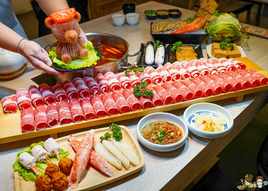 麻辣火鍋 送肉 免費送 聚餐 約會 吃鍋 愛食鍋 必訪 好吃