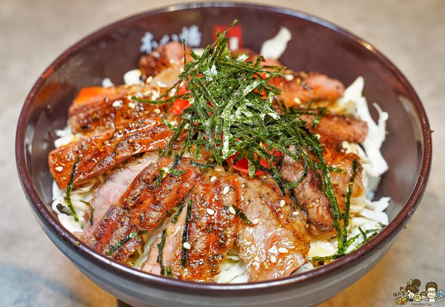 肉山 燒肉丼飯 本八幡 高雄燒肉丼飯 燒烤 日本知名 義享天地 美食街