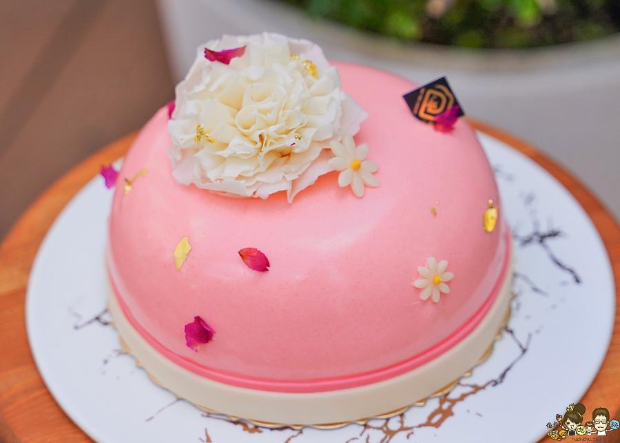 母親節蛋糕 甜點 必買 早鳥優惠 日樹 網美麵包店 排隊 限定 超人氣 麵包 高雄好吃 甜點 蛋糕