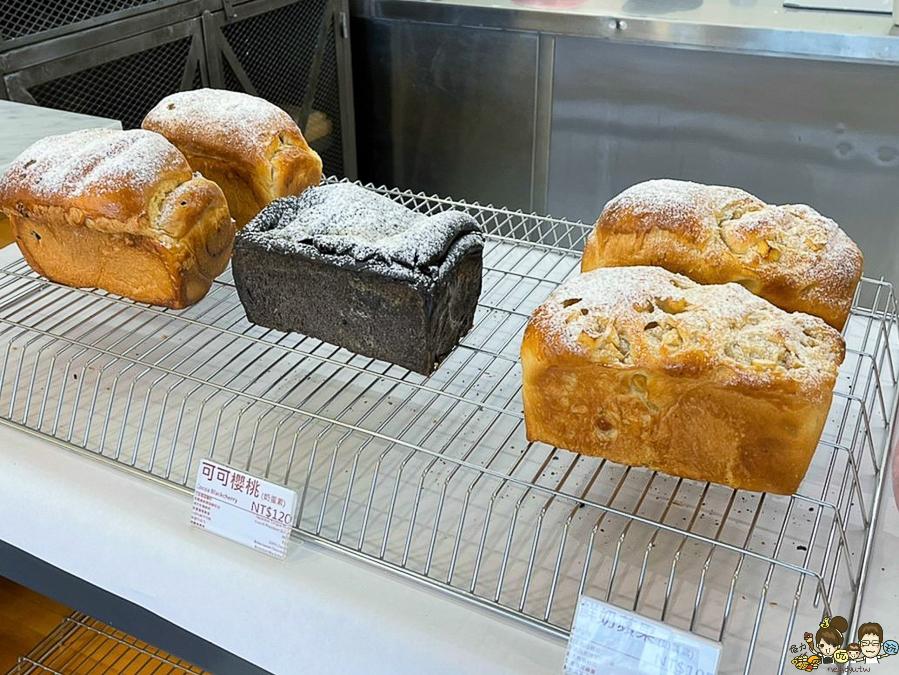 麵包 土司 高雄 天氣晴 好吃 必買 早餐 早午餐 高雄美食