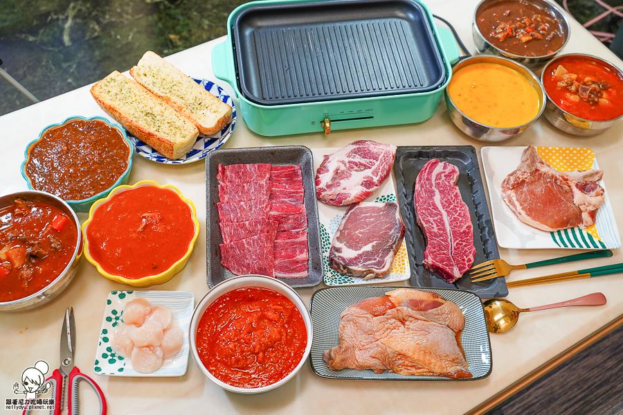 宅配美食 冷凍肉品 肉肉控 必吃 好吃 高雄美食 團購 肉食控 牛排控 牛肉