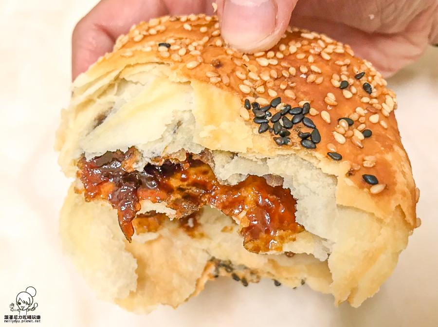 阿英上海燒餅 好吃燒餅 燒餅 必吃 限量 手工 特製 高雄美食 巷弄美食 好吃推薦