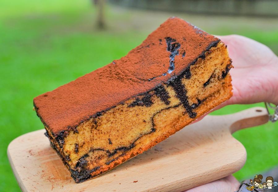 高雄伴手禮 古早味蛋糕 現烤蛋糕 創意 髒髒蛋糕 必吃 金獅湖市場 美食 限定 搶購 彌月蛋糕