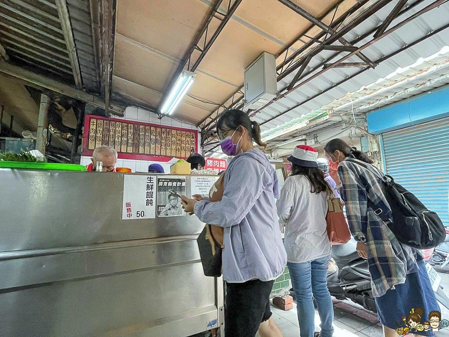 東港美食 必吃 巷弄 小吃 在地 老字號 肉丸 香腸 豬肉麵 紅糟肉