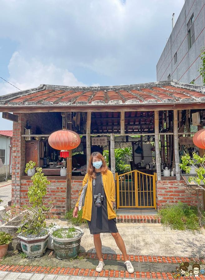 俗女養成 老街 菁寮老街 無樂米社區 老房 老厝 必訪 台南旅遊 台南好玩